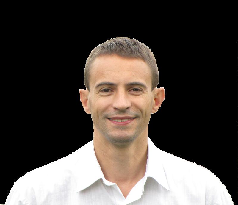Martin Kouklík