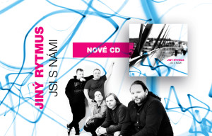 jiný rytmus_nové CD