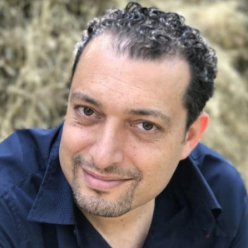 Hany Soryal